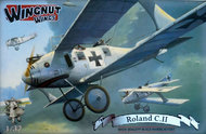 Wingnut Wings  1/32 Roland C.II WNW32026