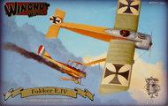 Wingnut Wings  1/32 Fokker E.IV WNW32029