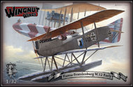 Wingnut Wings  1/32 Hansa-Brandenburg W.12 Early WNW32036