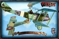 Wingnut Wings  1/32 Rumpler C.IV Late WNW32037