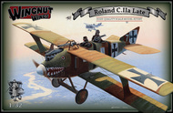 Wingnut Wings  1/32 Roland C.IIa Late WNW32041