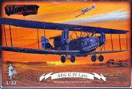 Wingnut Wings  1/32 AEG G.IV Late WNW32042
