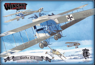 Wingnut Wings  1/32 Gotha G.1 Bomber WNW32045