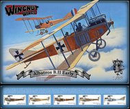 Albatros B.II Early #WNW32046