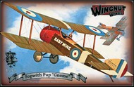 """Wingnut Wings  1/32 Sopwith Pup """"Gnome"""" WNW32055"""