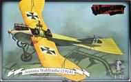 Wingnut Wings  1/32 Jeannin Stahltaube (1914) WNW32058