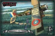 "Wingnut Wings  1/32 Salmson 2-A2 ""USAS"" (1914) WNW32059"