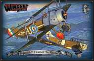 "Wingnut Wings  1/32 Sopwith F.1 Camel ""Le Rhone"" WNW32071"