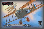 Wingnut Wings  1/32 Sopwith 5F.1 Dolphin WNW32073