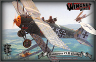Wingnut Wings  1/32 Hannover CL.II (Early) WNW32079