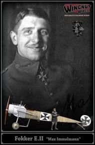 Fokker E.II 'Max Immelmann' #WNW32603