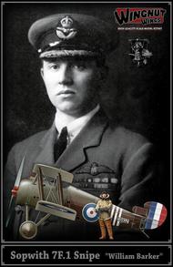 "Sopwith 7F.1 Snipe ""William Barker"