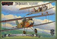 Wingnut Wings  1/32 The Duelists Halberstadt CL.II & RE.8 'Harry Tate' (2 kits) WNW32804