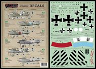 Wingnut Wings  1/32 Albatros D.V 'Camouflaged' WNWD30014