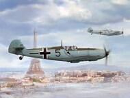 Messerschmitt Bf.109E-1 #WGY507