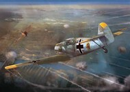 Messerschmitt Bf.109E-3 Emil - Pre-Order Item #WGY508