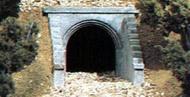 Woodland Scenic  N Masonry Arch Culvert (2) WOO1163