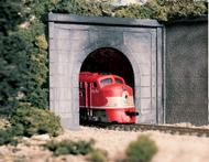 Woodland Scenic  HO Concrete Single Tunnel Portal WOO1252