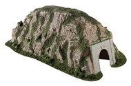 "Woodland Scenic  N Ready Landforms- Straight Tunnel (9.5""W x 14.5""L x 5""H) (6/Cs) WOO1315"