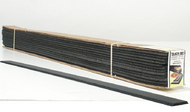 Woodland Scenic  N Sub Terrain Track-Bed (2' long, 12ea) WOO1472