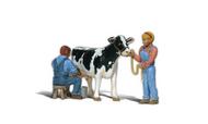 Woodland Scenic  G Milkin' Ol Bessie WOO2553
