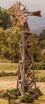 O Built-N-Ready Old Windmill #WOO5867