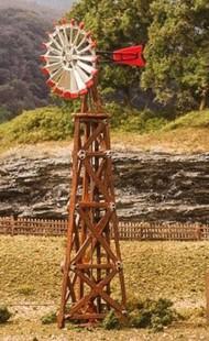 O Built-N-Ready Windmill #WOO5868