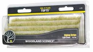 Peel n Place- Light Green Edging Strips #WOO780