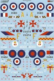 McDonnell-Douglas Phantom FG.1/FGR.2 (7) #X48202