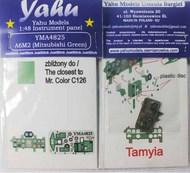 A6M2 (Mitsubishi Green) (TAM) #YMA4825