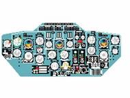 PZL W-3T early Anaconda Instrument Panel #YMA4883