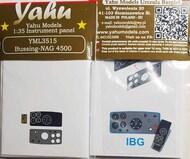 Bussing-NAG L-4500A/L-4500S #YML3515