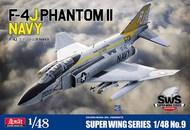 F-4J Phantom II 'Navy' #ZKMK28907