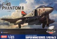 F-4S Phantom II #ZKMK29400