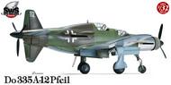 Dornier Do 335A-12 Pfeil #ZKMK29462
