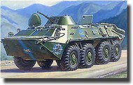 Zvezda Models  1/35 BTR-70 ZVE3556