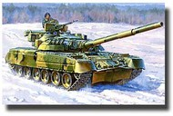 Zvezda Models  1/35 Russian T-80 UD ZVE3591