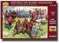 Roman Republican Infantry #ZVE8034