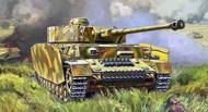 Zvezda Models  1/35 Panzer IV Ausf G SdKfz 161 Tank ZVE3674