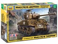 M4A3 (76mm) Sherman* #ZVE3676