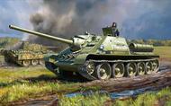 SU-85 Self-Propelled Gun Tank (New Tool) #ZVE3690