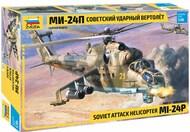 Mil Mi-24P Hind #ZVE4812