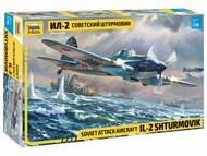 IL-2 Stormovik Aircraft #ZVE4825