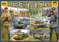 Battle Set Eastern Front WWII* #ZVE5203