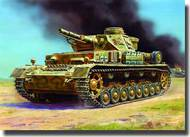 Zvezda Models  1/100 Pz.Kpfw.IV Ausf.D  ZVE6151