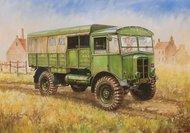 Zvezda Models  1/100 WWII British Matador Truck (Snap) ZVE6175