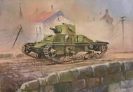 Zvezda Models  1/100 British Matilda Mk I Infantry Tank (Snap) ZVE6191