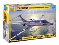 Tu-134 UBL Aircraft - Pre-Order Item #ZVE7036