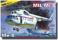 MIL MI-8 Rescue Helicopter #ZVE7254