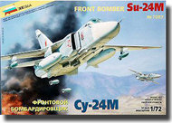 Su-24M Soviet Bomber #ZVE7267
